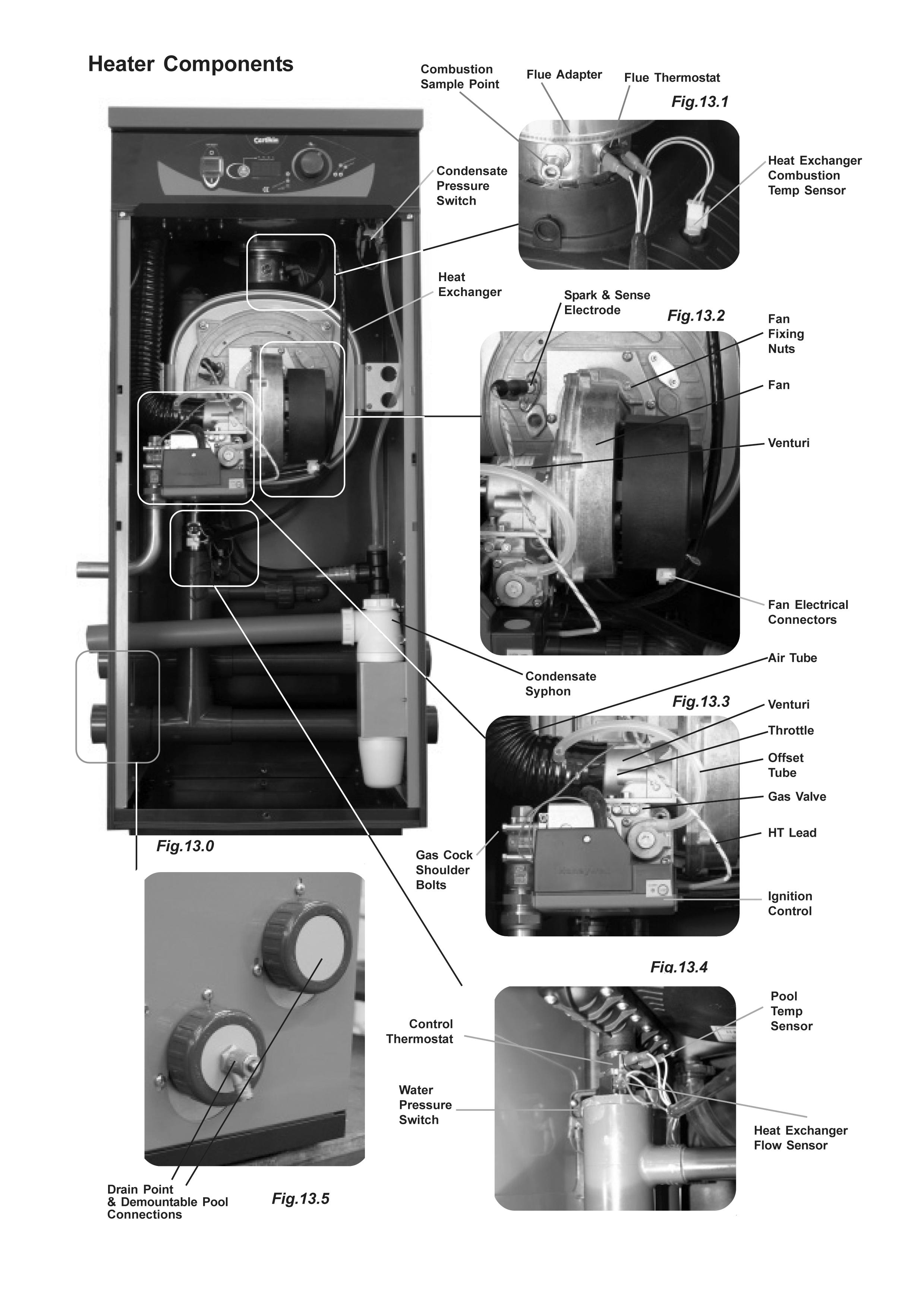 Certikin UK-Genie Gas Heaters