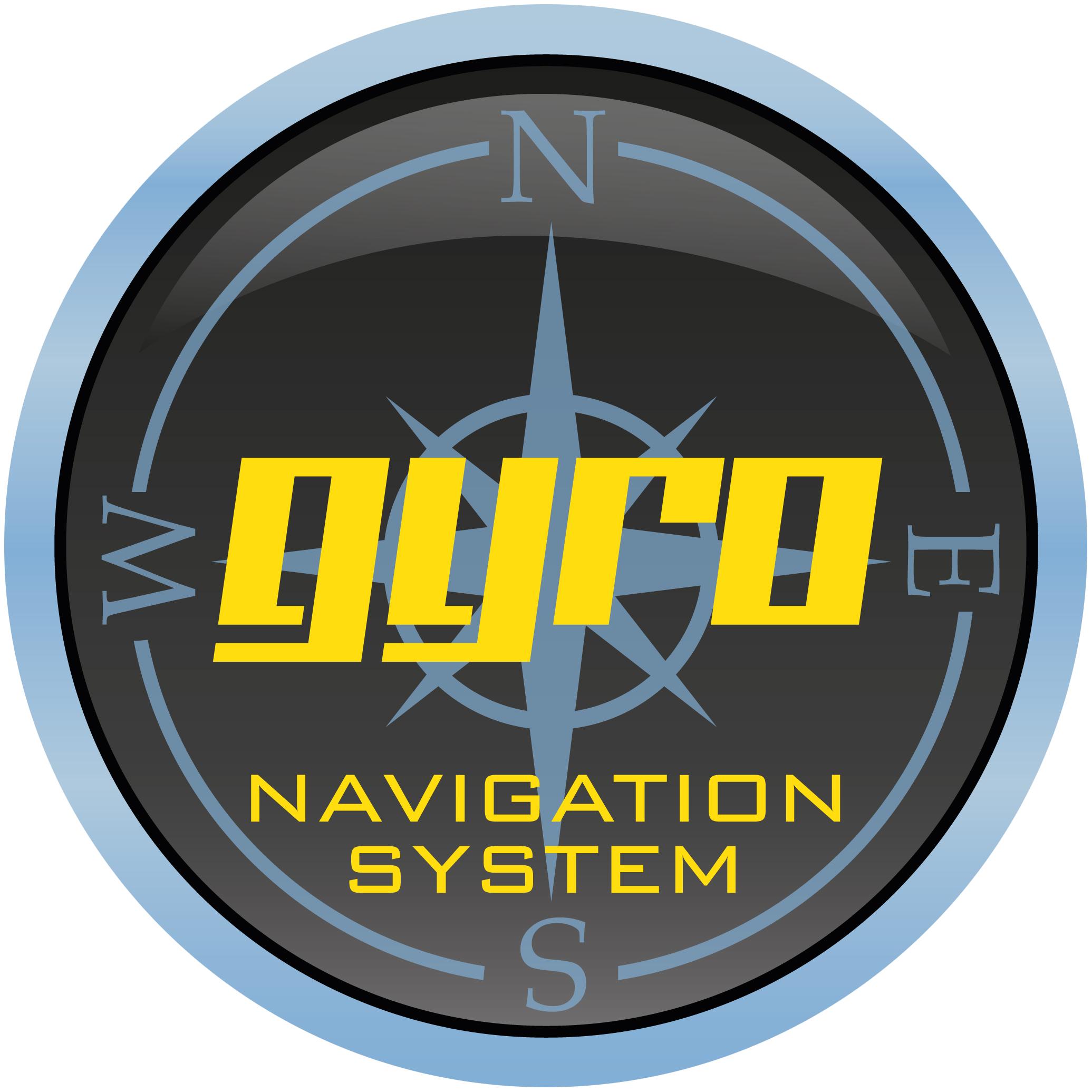 Gyro Navigation System